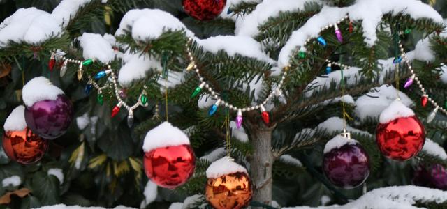 Christmas and Debt