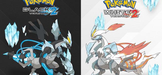 Pokemon Black and White Verison 2