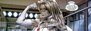emma frost diamond