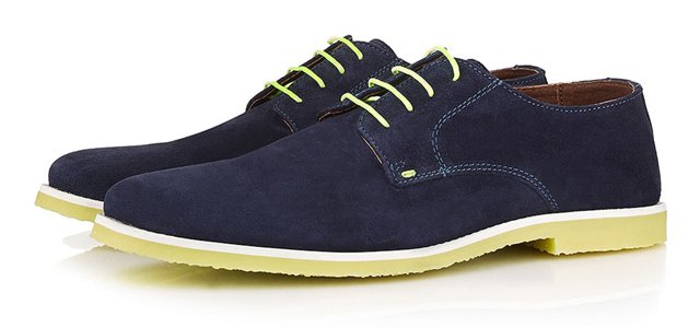 suede desert shoes topman