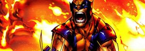 wolverine angry comic