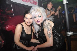 Cha Cha Boudoir draws a diverse crowd
