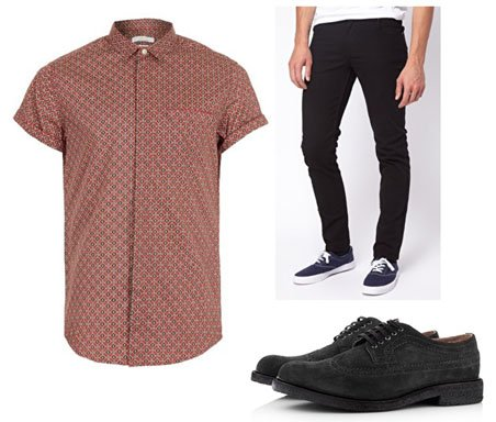Gay first date what to wear