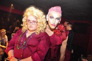 marilyn and venus quasar