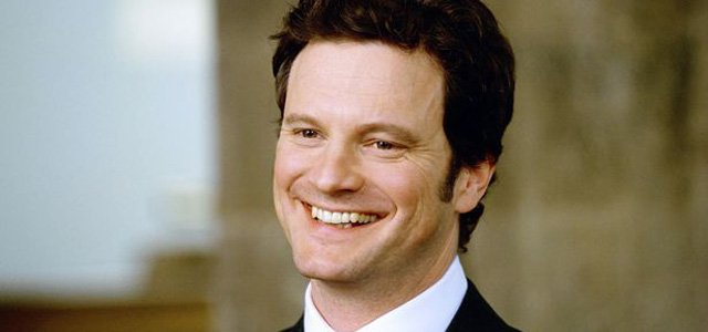 mark darcy smile