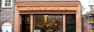bocca di lupo soho restaurant review