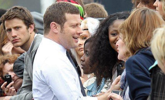 dermot o'leary gay sex