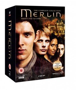 Merlin Complete 3D_LOW