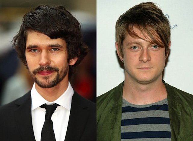 ben whishaw mark bradshaw