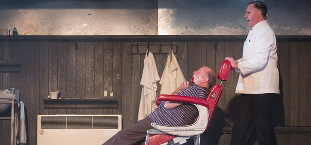 sweeney todd west yorkshire playhouse