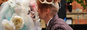 the kiss adam lowe