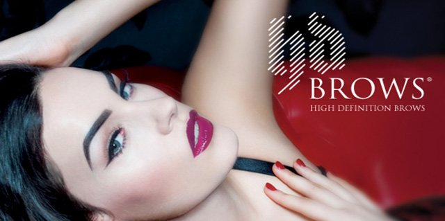 HD Brows VADA
