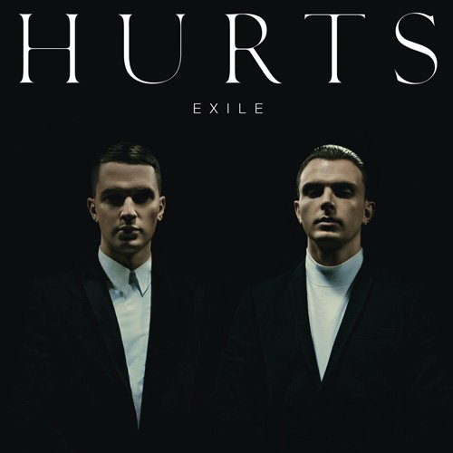 Hurts -Exile