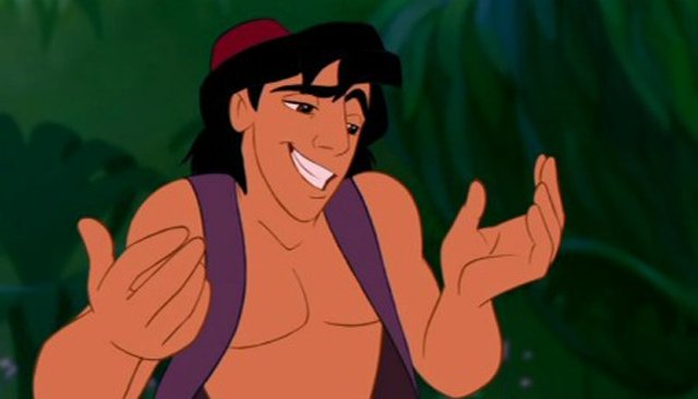 The Top 10 Hottest Male Cartoon Characters