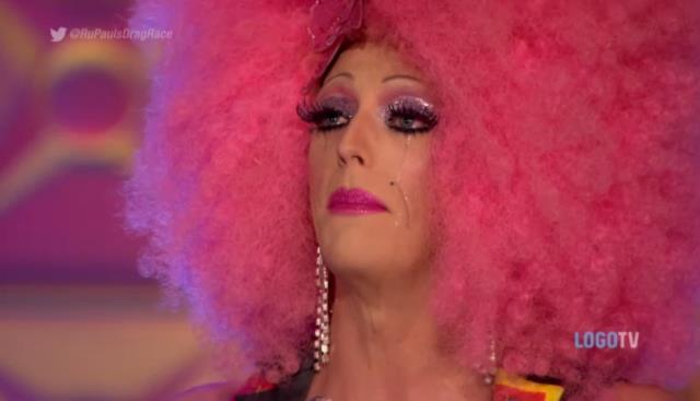 Tears of a Drag Queen