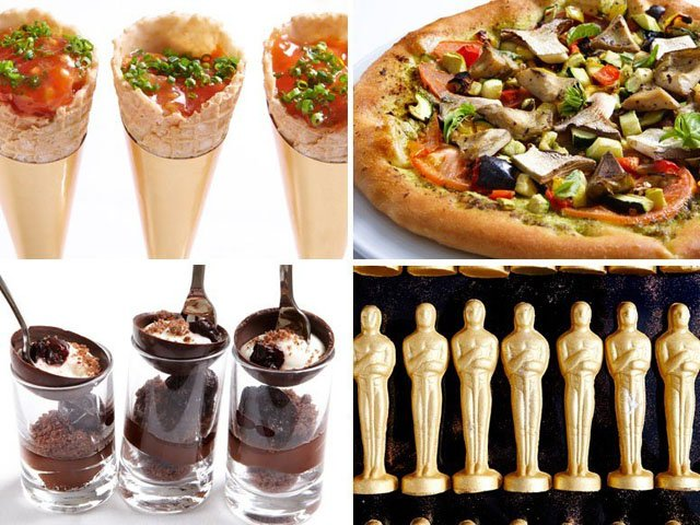 oscars food wolfgang puck