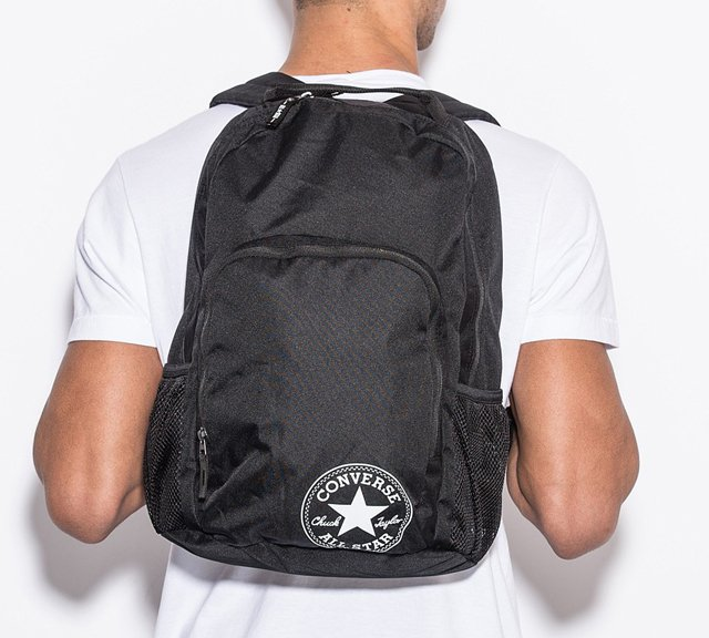 FOOTASYLUM CONVERSE BACKPACK