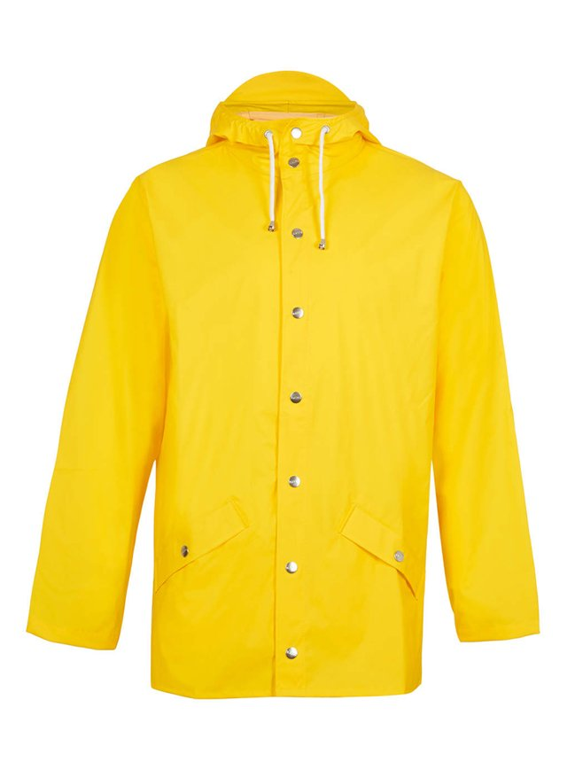 TOPMAN WATERPROOF COAT