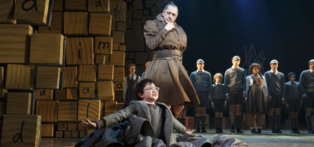 matilda musical minchin