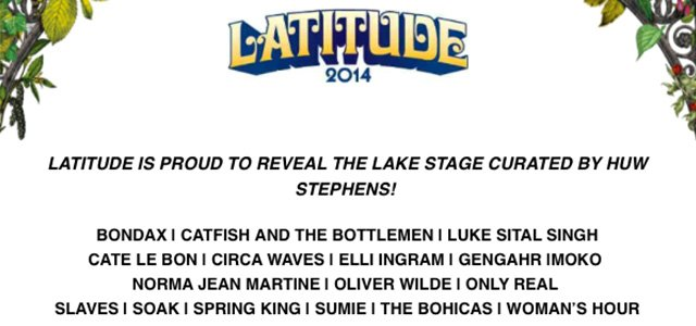 latitude lake stage