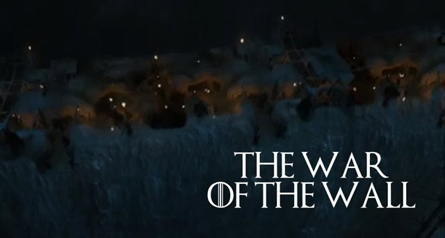 OMGame of Thrones – The Watchers on the Wall – Vada Magazine