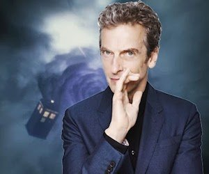 12th Doctor - Alt
