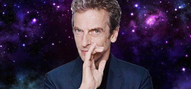 12th Doctor - Headline
