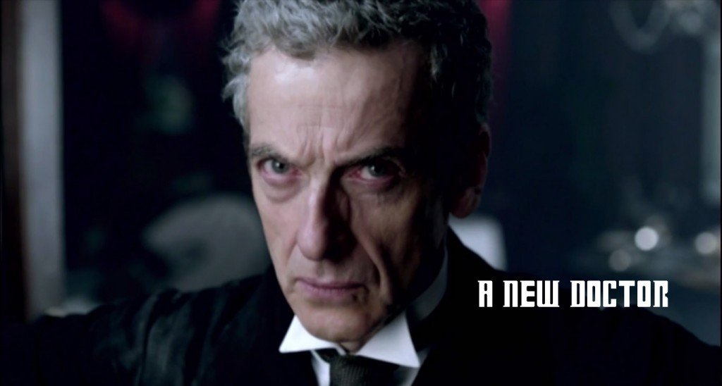 3 - New Doctor
