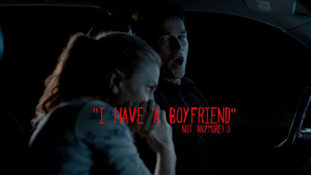 7 - Sookie and Bill