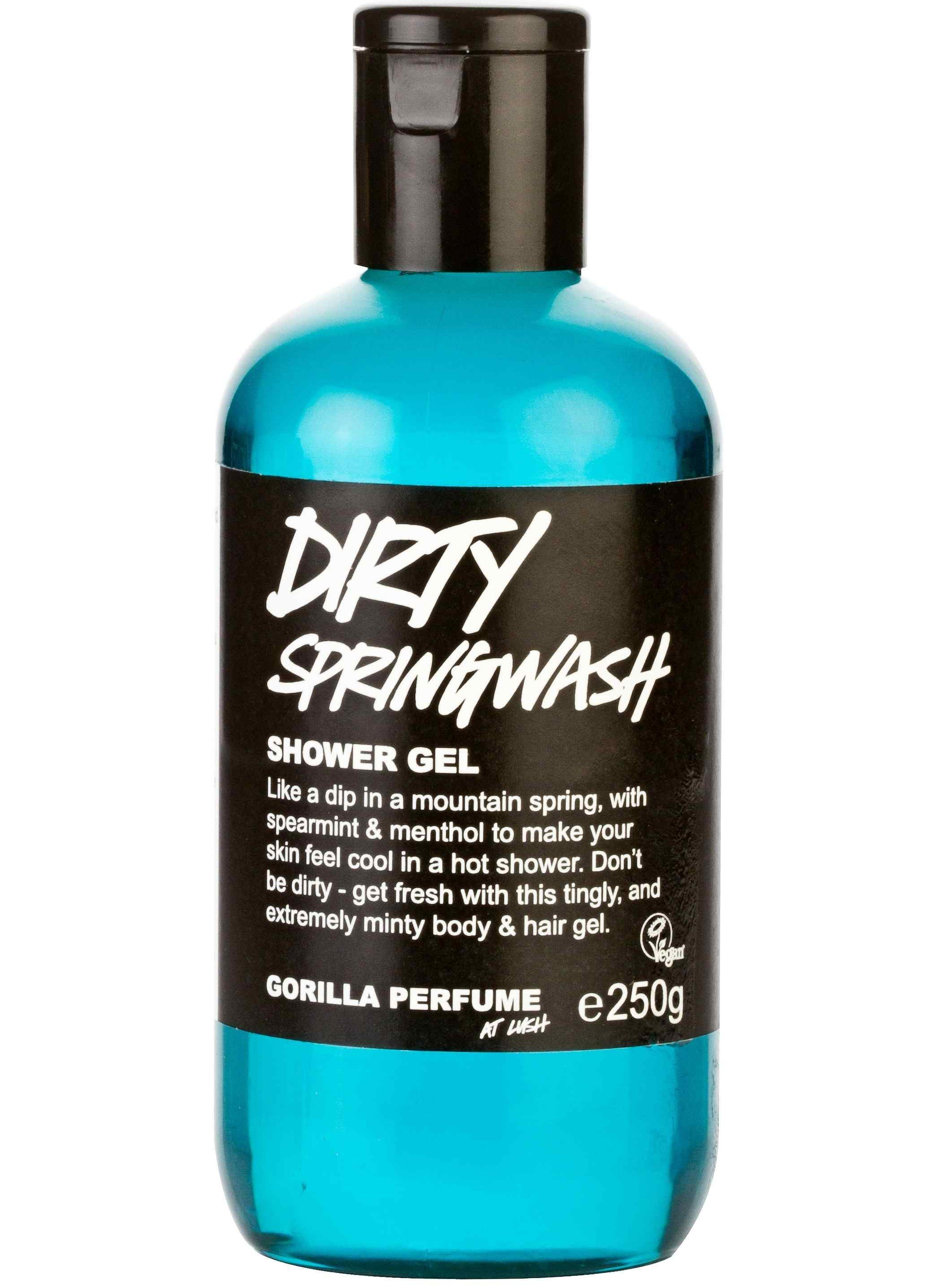 A Man's Guide to Lush – Vada Magazine