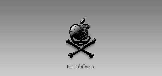 Apple Hack courtesy of Information Security Buzz