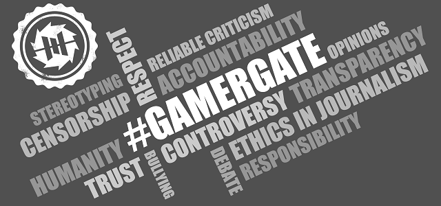 GamerGate image from MetalEater