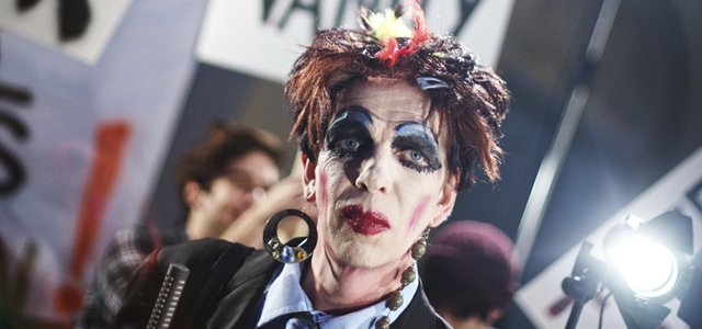 david hoyle headline