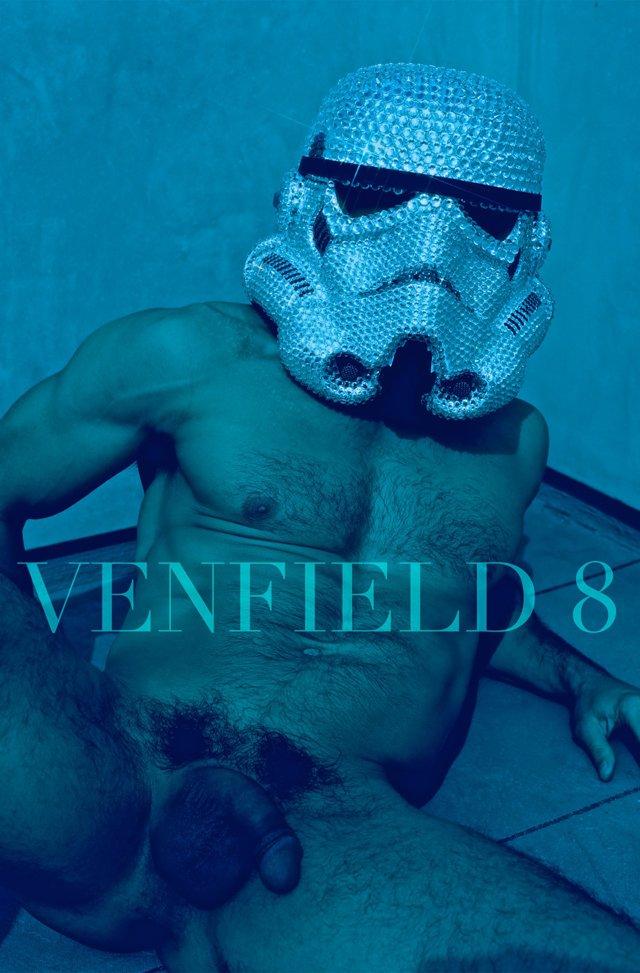 venfield 8 14