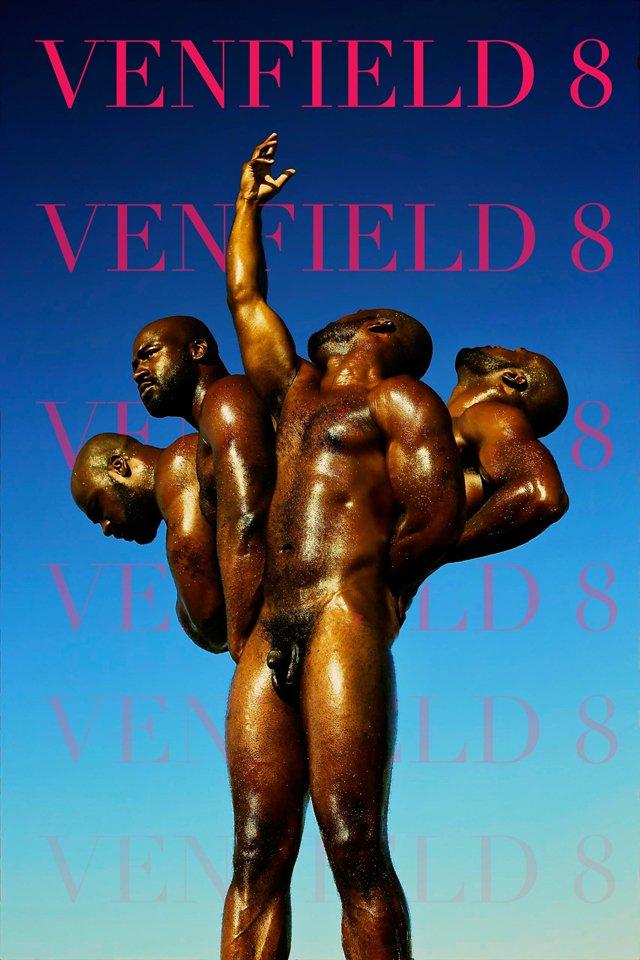 venfield 8 3