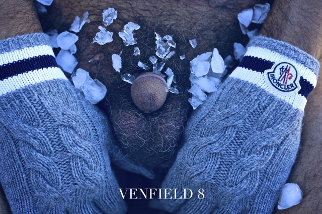 venfield 8 4