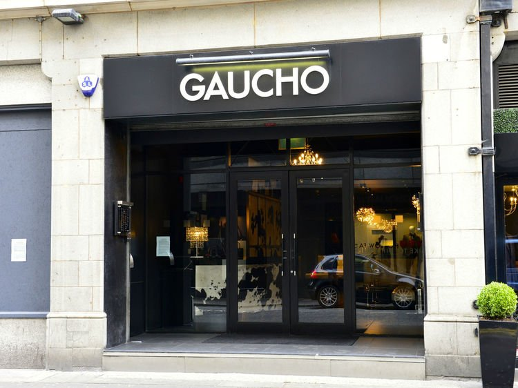 gaucho outside