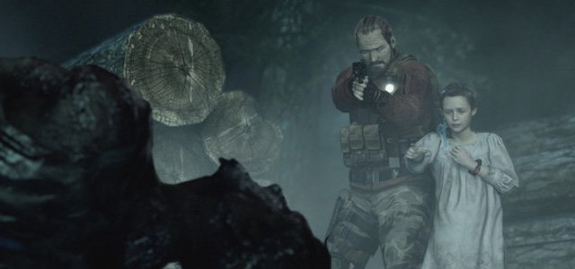 resident evil In text 2