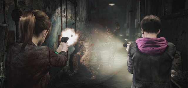 resident evil In text 3