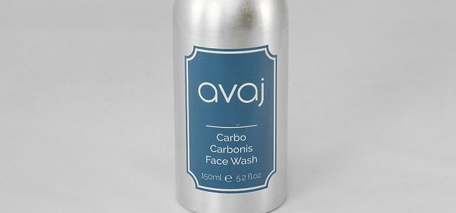 Carbo Carbonis from the avaj Grooming Gear range