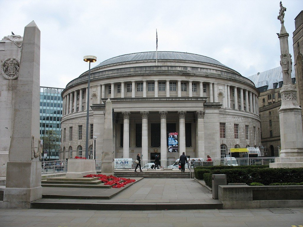 central-library-manchester