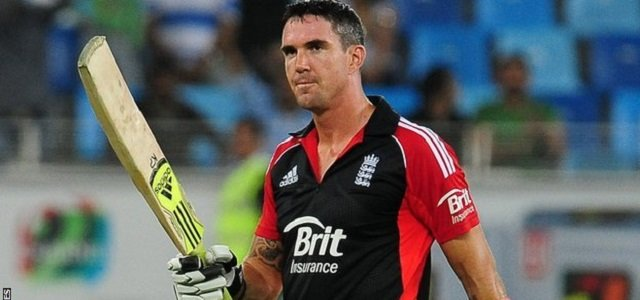 Kevin Pietersen courtesy of Getty Images