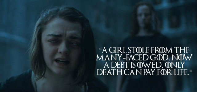 5 - Arya