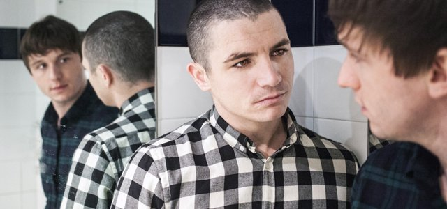 Jody Latham and Liam Boyle in MIRRORS headline