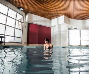 The Club Hotel & Spa - indoor pool