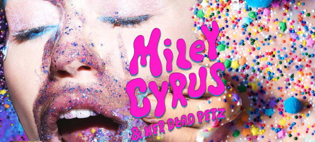 miley cyrus and her dead petz