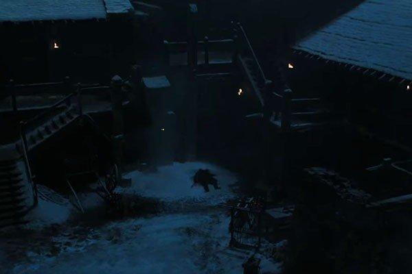 1 Jon Snow dead