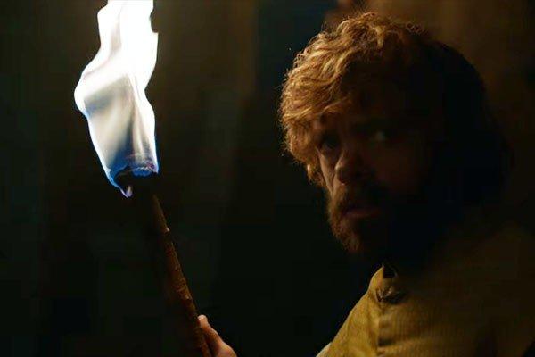 14 Tyrion Dragon