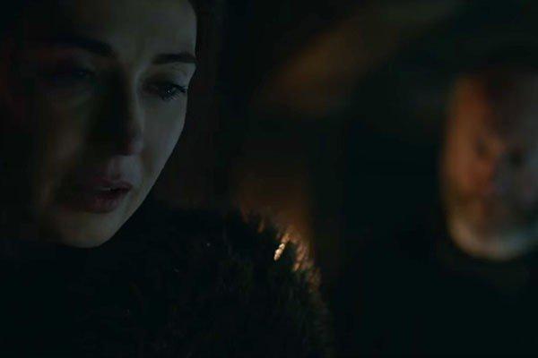 4 A broken Melisandre