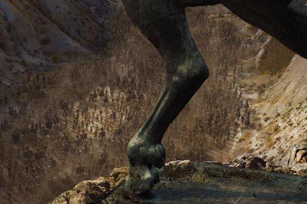 7 The Dothraki